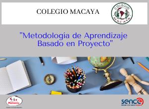 Colegio Macaya