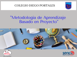 Colegio Diego Portales Grupo 1