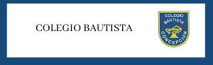 COLEGIO BAUTISTA