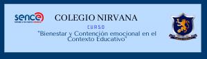Colegio Nirvana Bienestar y Contención Emocional en el Contexto Educativo grupo 2